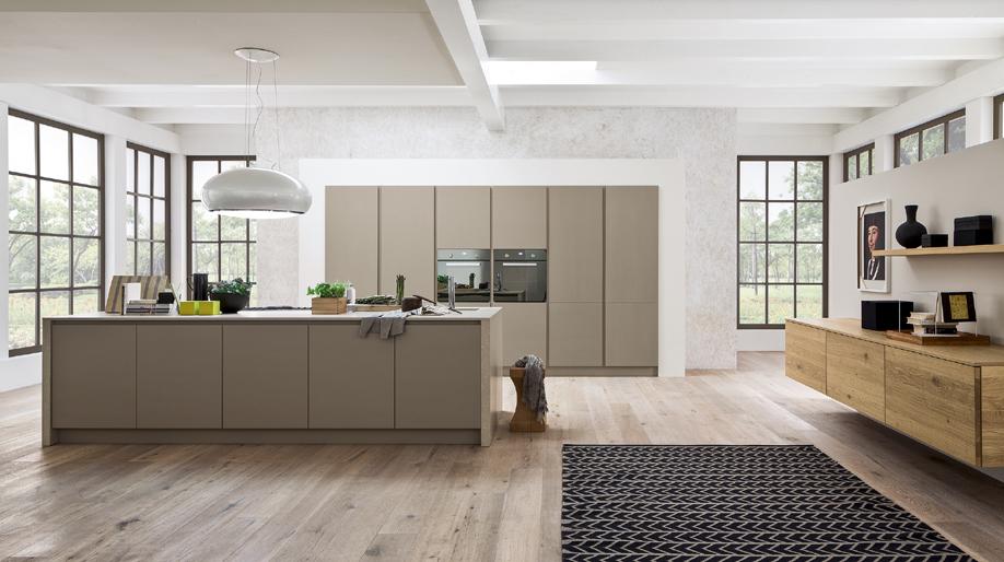 Cucine Moderne Grigio Antracite. Trendy Image Description With ...